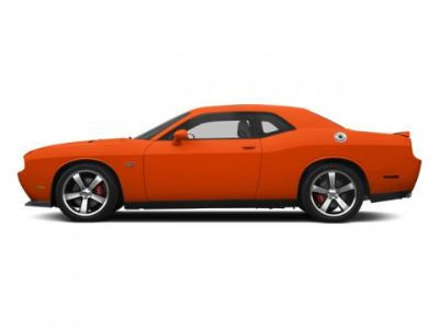 2013 Dodge Challenger SRT8 392 (Hemi Orange Pearl)