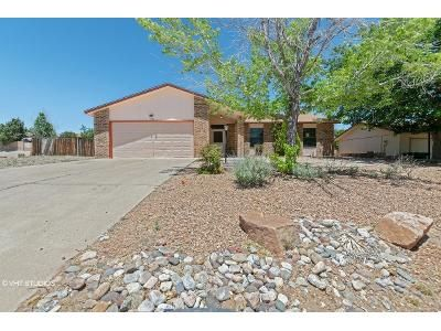 3 Bed 2 Bath Foreclosure Property in Rio Rancho, NM 87124 - Cascade Rd SE