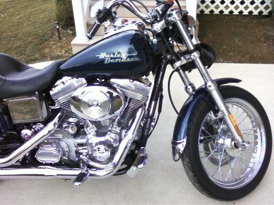2001 Harley-Davidson SUPER GLIDE DYNA