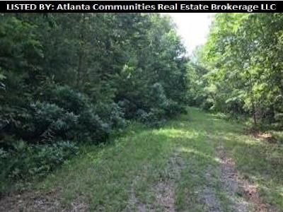 Foreclosure Property in Ranger, GA 30734 - Dorian Ct