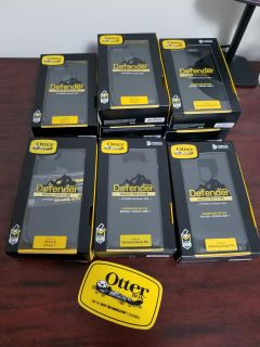 Otterbox / Lifeproof Samsung S8/S8+ S9/S9+ Note9 iPhone 7/8/X/Xs