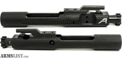 For Sale: BRAND NEW Aero Precision 5.56 Bolt Carrier Group for AR15s w/ Full Auto Carrier