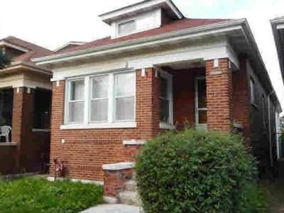3 Bed 1 Bath Foreclosure Property in Chicago, IL 60629 - S Richmond St