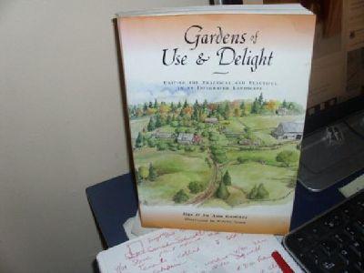 $30 Gardening Books