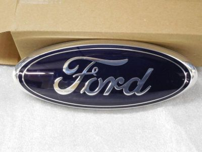Find 2010 2011 Ford F150 Grille Emblem for Painted Grill New OEM Part AL3Z 9942528 B motorcycle in Duluth, Georgia, US, for US $49.99