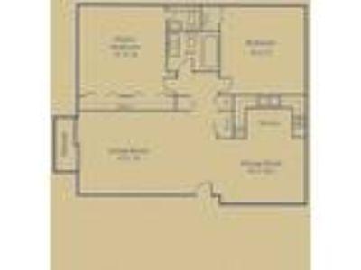 Briarwood Park Apartments - Two BR 1.5 BA