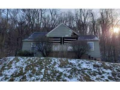 3 Bed 1 Bath Foreclosure Property in Montgomery, WV 25136 - Hillcrest Dr