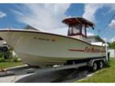 1985 Correct Craft Fish-Nautique Power Boat in Port St Lucie, FL
