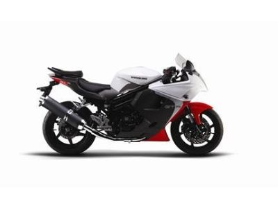 2016 Hyosung GT650R Sport Motorcycles Houston, TX
