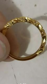 S925 Yellow Gold
