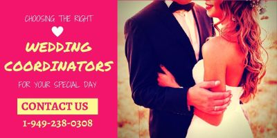Affordable Wedding Coordinators in Los Angeles