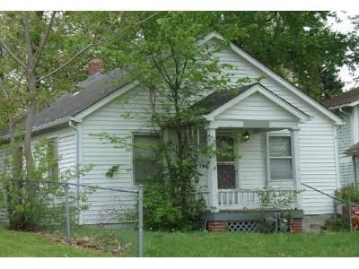 2 Bed 1 Bath Foreclosure Property in Independence, MO 64052 - S Ralston Ave
