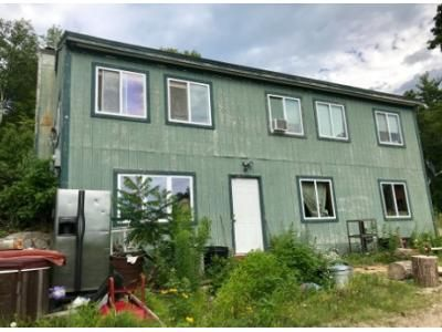4 Bed 1.5 Bath Foreclosure Property in Hillsboro, NH 03244 - All Wheel Dr