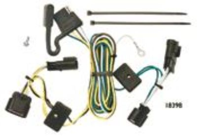 Buy Trailer Wiring Tow Harness For Cobalt SS 4 Dr 2005 2006 2007 2008 2009 2010 2011 motorcycle in Springfield, Ohio, US, for US $24.00