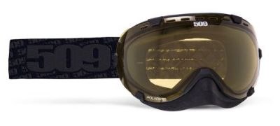 Purchase 509 AVIATOR GOGGLE WHITE OUT (POLARIZED) motorcycle in Sauk Centre, Minnesota, United States, for US $159.95