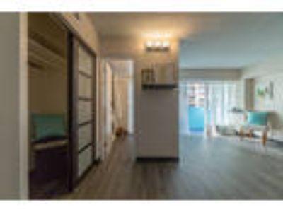 Waikiki Walina Apartments - Studio - Plan A - Renovated