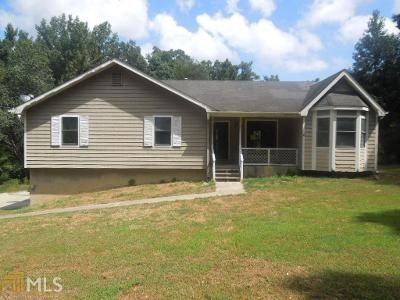 3 Bed 2 Bath Foreclosure Property in Douglasville, GA 30135 - Pope Rd