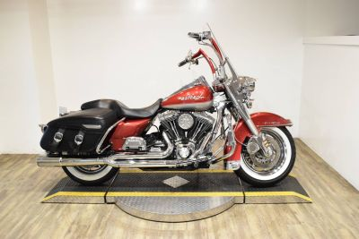 2004 Harley-Davidson FLHR Road King Touring Motorcycles Wauconda, IL