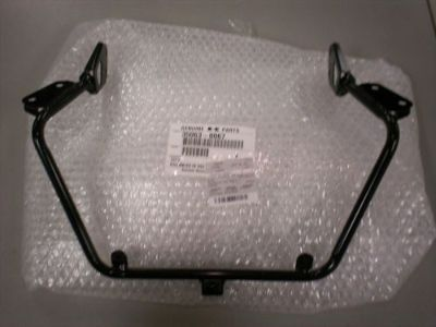 Buy NEW OEM ORIGINAL KAWASAKI V FORCE KFX 700 KFX700 KSV700 NOSE GRILL STAY 204-2009 motorcycle in Chaplin, Connecticut, United States, for US $12.95