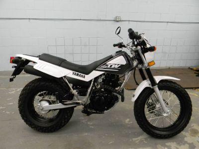 2015 Yamaha TW 200 Dual Purpose Motorcycles Springfield, MA