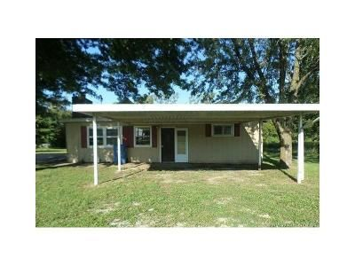 3 Bed 2 Bath Foreclosure Property in Miami, OK 74354 - 20th Ave SW