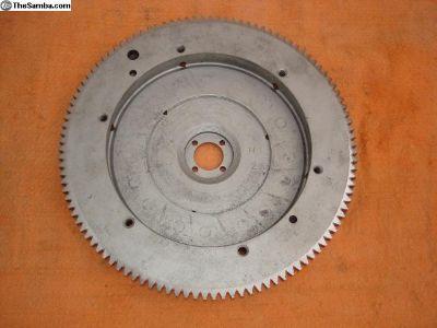 36 HP Flywheel