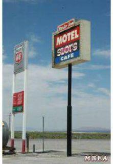 $1,750,000 Border Inn Casino, Motel, RV Park, Gas Station, Cafe and Bar