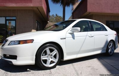 Acura TL 05 sale for new looking-