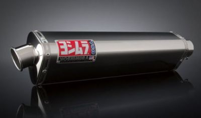 Find Yoshimura TRS Slip-On Muffler Stainless (1112265) motorcycle in Holland, Michigan, United States, for US $341.10