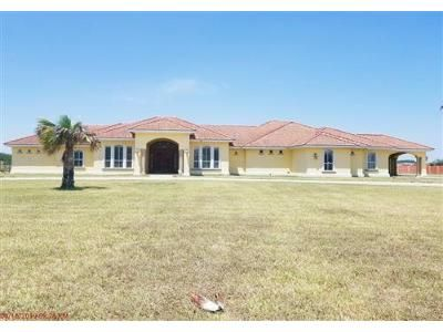 5 Bed 5.1 Bath Foreclosure Property in Pharr, TX 78577 - W Inspiration Dr