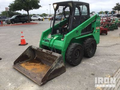 2013 Bobcat S130 Skid-Steer Loader