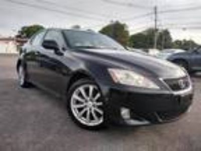 Used 2008 LEXUS IS For Sale