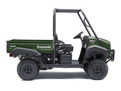 2017 Kawasaki Mule 4010 4x4 Side x Side Utility Vehicles Philadelphia, PA