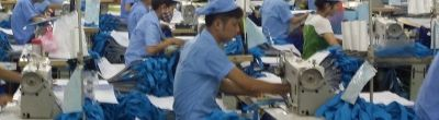 Importar textiles de China