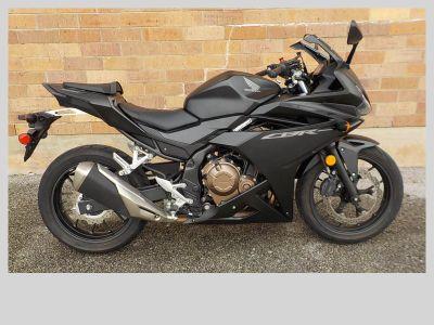 2016 Honda CBR500R Sport Motorcycles San Antonio, TX