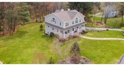 50 Heights Of Hill St WHITINSVILLE Four BR, Welcome home to this