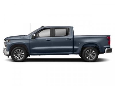 2019 Chevrolet Silverado 1500 RST (Northsky Blue Metallic)