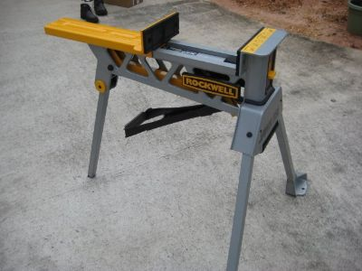Reduced Rockwell Jawhorse