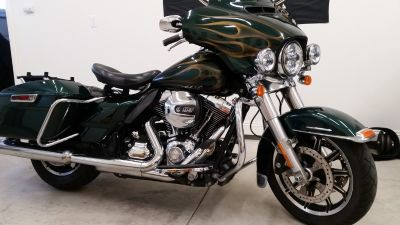 2014 Harley-Davidson OTHER