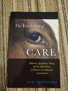 The ecology of care book