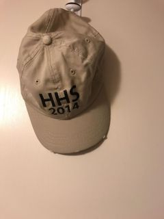 Hoover high hat