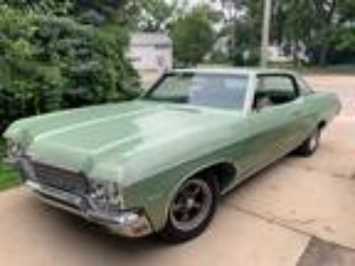 1970 Impala For Sale Craigslist - Wiring Diagrams List