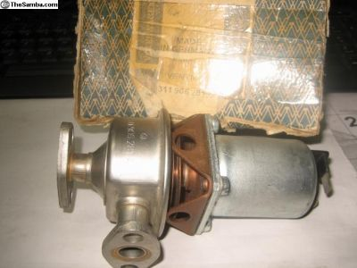 Type 3 diverted valve