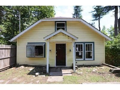 2 Bed 1 Bath Foreclosure Property in Cuddebackville, NY 12729 - Rt 209