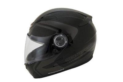 Sell Scorpion EXO-500 West Dark Silver 3XL Motorcycle Helmet XXXL 3 Extra Large motorcycle in Ashton, Illinois, US, for US $229.95