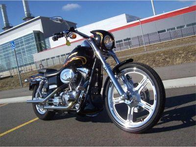2002 Harley-Davidson FXDWG