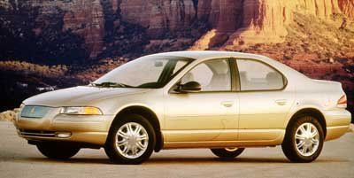 1999 Chrysler Cirrus LX (Not Given)