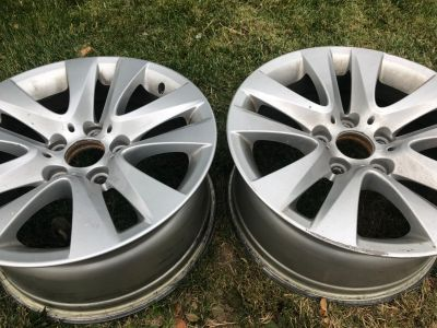 17 Rims for BMW