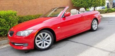 2012 BMW Legend 328i (RED)