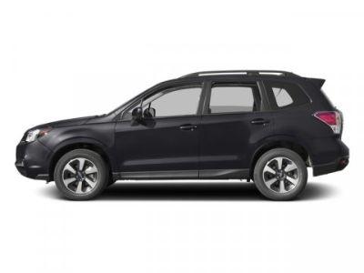 2017 Subaru Forester 2.5i Premium (Dark Gray Metallic)